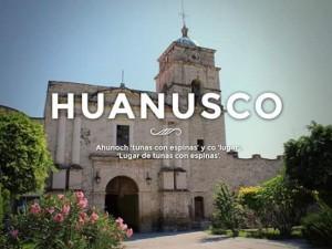 Huanuisco