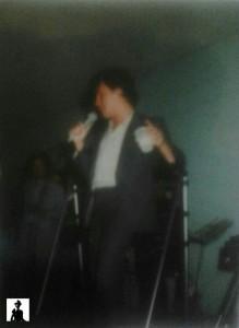 Juan Gabriel en el casino Fresnillo