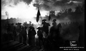 Revolucion - 3