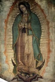 Virgen 2